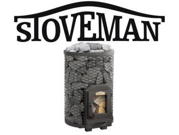 STOVEMAN-kiuas
