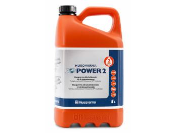 Husqvarna XP Power 2 alkylaattipolttoaine