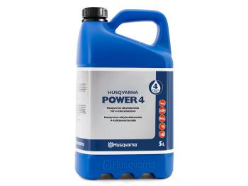 Husqvarna Power 4 alkylaattipolttoaine